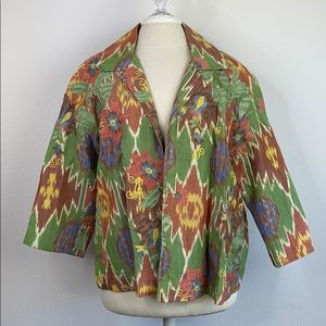 Coldwater creek jacket, size large